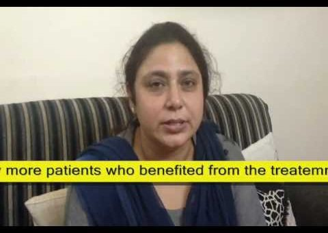 Planet Ayurveda- Psoriasis Cure and Natural treatment - Real Testimonial