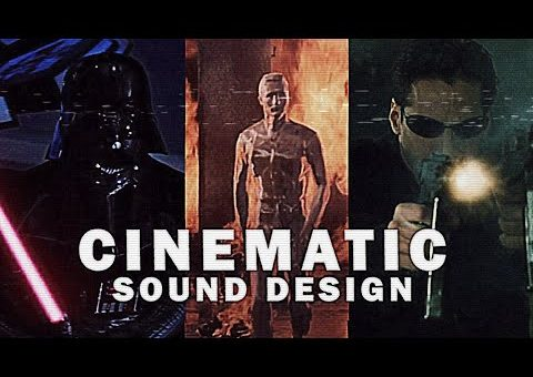 Storytelling with Cinematic Sound Design