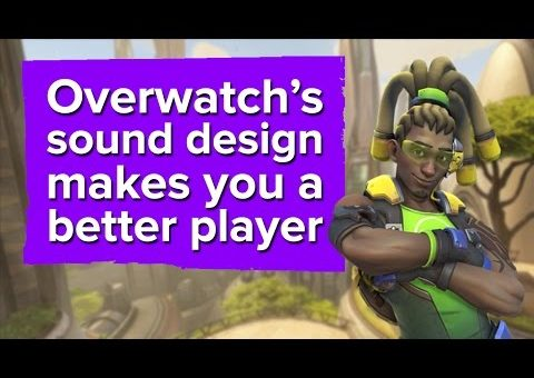 How Overwatch's sound design makes you a better player