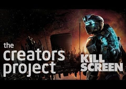 The Terrifying Sound Design of Dead Space 3: Kill Screen Episode 5