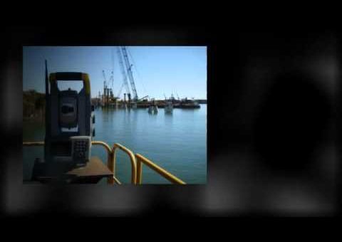 CADS Marine Surveying - Australia Wide Marine Surveying Teams for your next Project